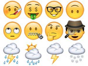 emoji for android that show up android will support the new emojis seen in ios 9 1