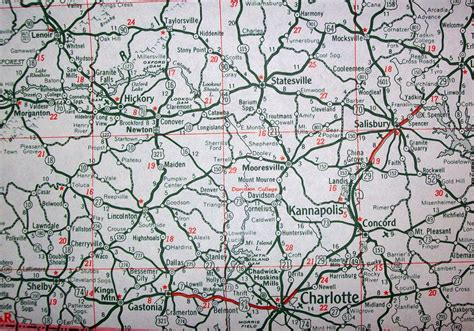 nc state officials unveil transportation infrastructure