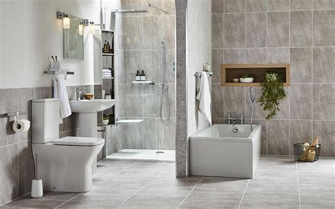 bathroom makeover  easy redesign