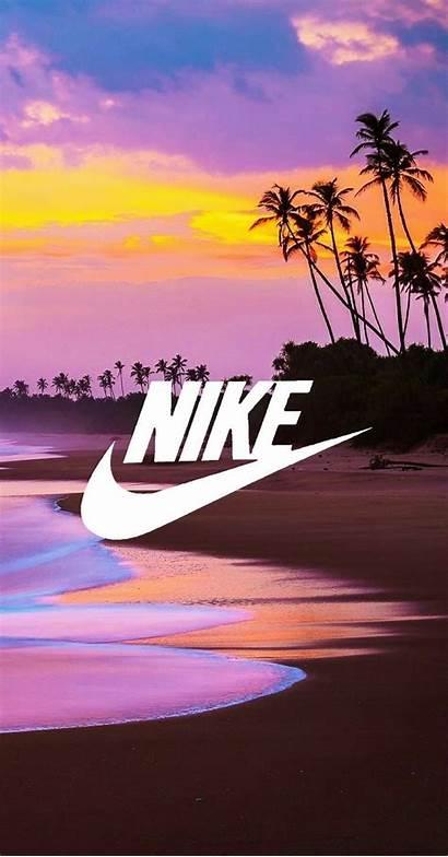 Nike Cool Wallpapers Fond Ecran Iphone Aesthetic