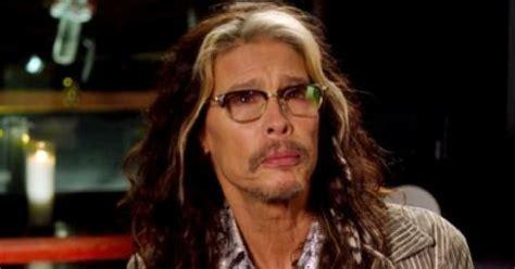 Steven Tyler Health Issues Force Aerosmith Cancel