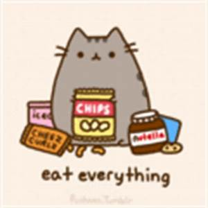 Pusheen the Cat Images | Icons, Wallpapers and Photos on ...