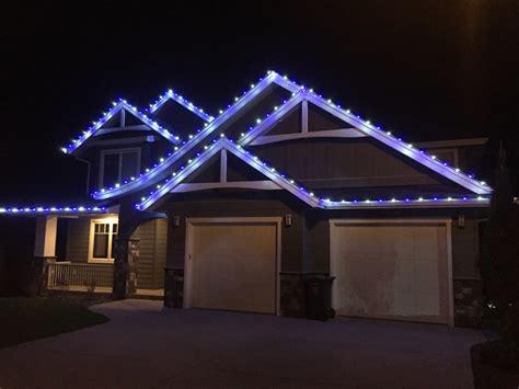 christmas light specials light installation in kelowna we hang lighting