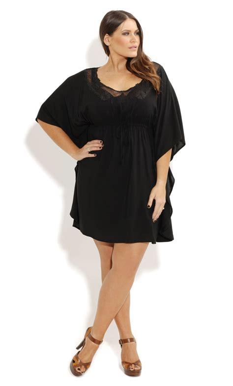 Stylish plus size cruise clothing - curvyoutfits.com