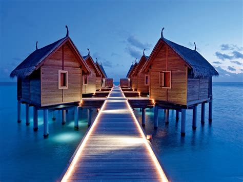 6 Best All Inclusive Resorts In The Maldives