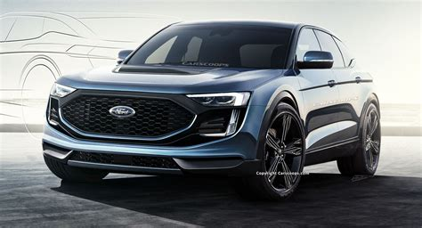 2020 Ford Mach 1 Electric Suv News, Rumors And What It