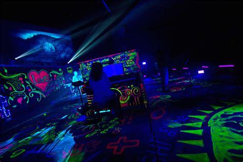 glow church stage design ideas
