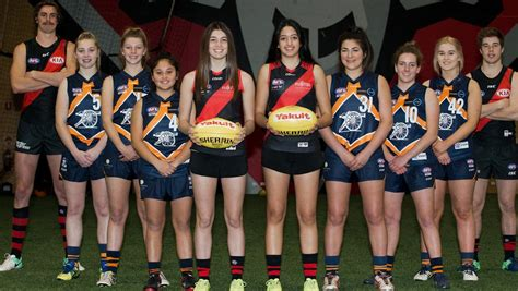 Essendon unlike its neighbouring suburbs such as moonee ponds, ascot vale etc. AFLW Essendon: Bombers to field VFL women's team, want AFLW team to tackle Carlton   Adelaide Now