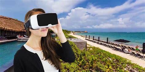 Virtual Reality Travel Goes Scifi  Representasia News