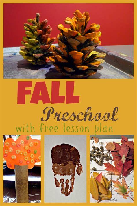 fall preschool week more excellent me 312 | Fall Preschool Theme