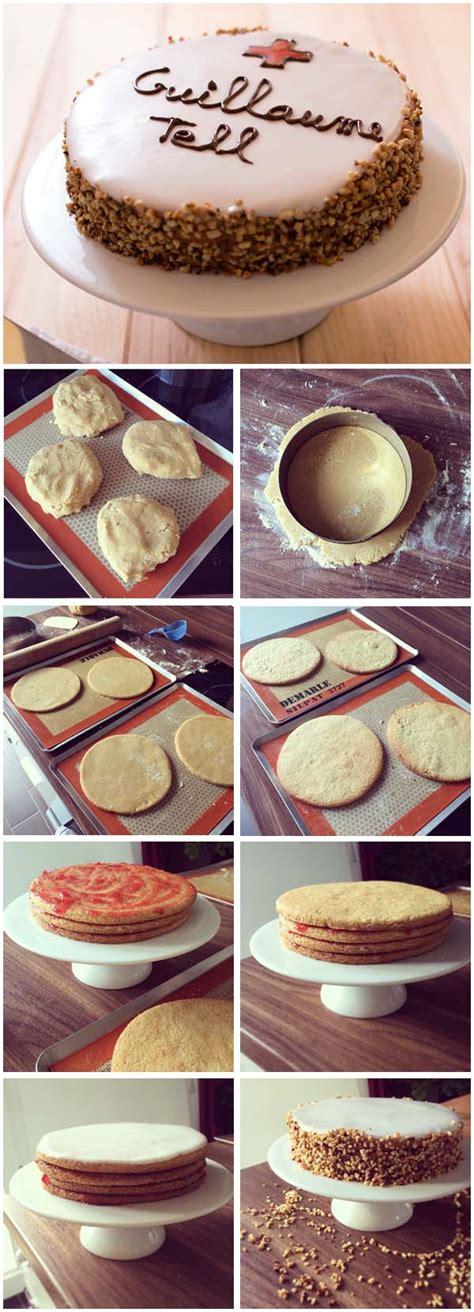 cuisine de mercotte recettes gâteau guillaume tell de mercotte diy les meilleures