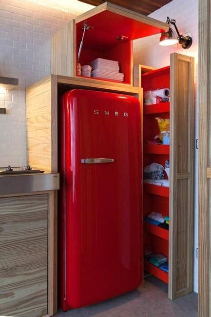 colorful fridge ideas modern kitchen appliances