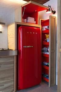 25, Colorful, Fridge, Ideas, Modern, Kitchen, Appliances, In