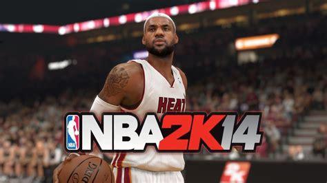 NBA 2K14 Free Download PC [WIN7|64bit] - (Install Tutorial ...