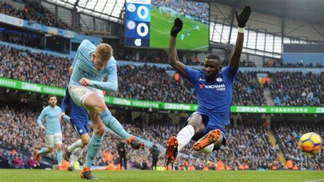What you need to know about the champions league final. Premier League: Chelsea mauert sich gegen City zur Niederlage - SPIEGEL ONLINE - Sport
