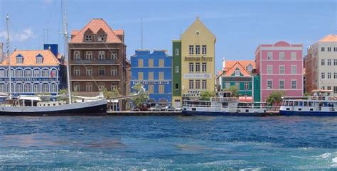 Cruises Aruba Curacao by Aruba Curacao And Bonaire Port Guide Cruise International