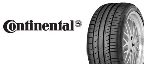 Quality Continental Tyres In St Helens Archives