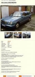 Le Bon Coin Auto Nord Pas De Calais : mercedes e300 breack voitures nord pas de calais best of le bon coin ~ Gottalentnigeria.com Avis de Voitures