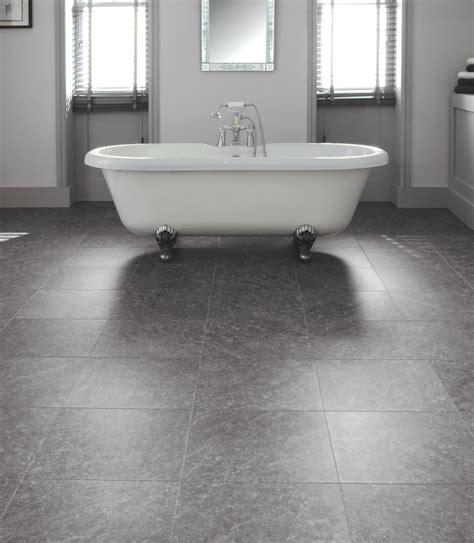 flooring ideas for bathroom bathroom flooring ideas and advice karndean