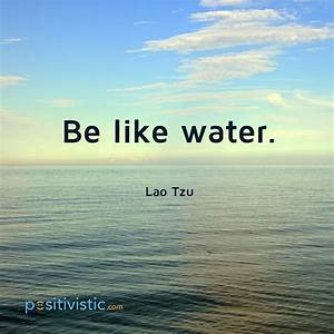 simple yet powe... Simple Water Quotes