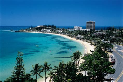 Sail Away To New Caledonia   SHE'SAID' United States