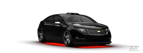 Chevrolet Volt Tuning Photo Gallery #2/10