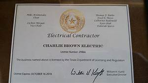 Insured Licensed Electrician In Lewisville