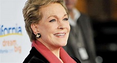 Julie Andrews: What I Know Now | Traditions at Camargo