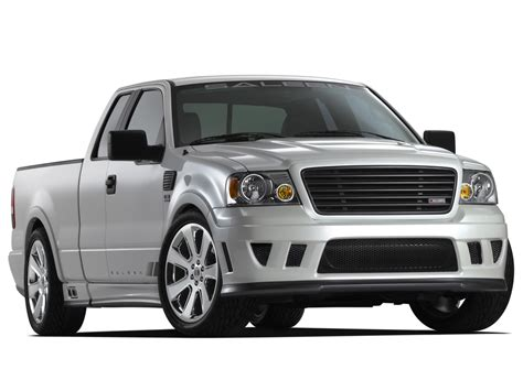 truck car saleen sport truck s331 photos photogallery with 7 pics
