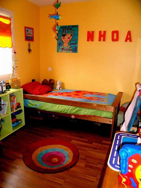 decoration chambre garcon beautiful les chambres des garcons photos design trends