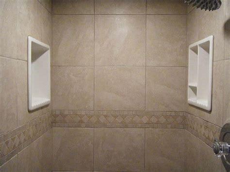 Tile Bathroom Wall Ideas 2017  Grasscloth Wallpaper