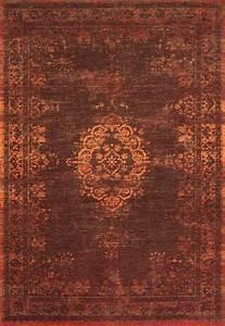 Vintage Teppich Rund : die besten 25 vintage teppiche ideen auf pinterest boho ~ Indierocktalk.com Haus und Dekorationen