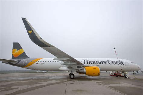 #A321 #ThomasCook | Aircraft, Newsroom, Passenger jet