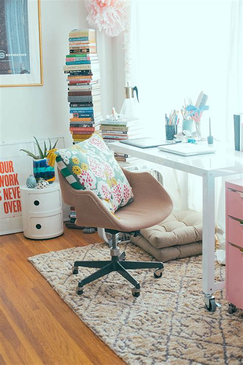 The Perfect Home Office  Jojotastic  House Decorators