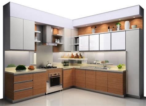 Jual Kitchen Set Harga Murah Banjarmasin Oleh Cv Usaha Makmur