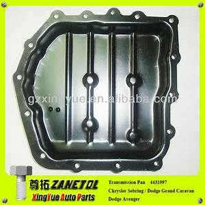 Transmission Oil Pan For Dodge