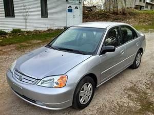 2003 Honda Civic Dx 4 Door
