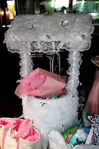 bridal shower wishing well With wedding shower wishing well
