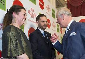 In Pictures: Celebrities join Charles at Prince´s Trust ...