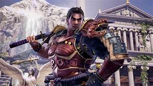 SoulCalibur 6: Release Date, Trailer, Roster, and News ...