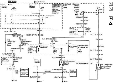 2000 Blazer Wiring Schematic by Needin Ac Wiring Schematic Blazer Forum Chevy Blazer