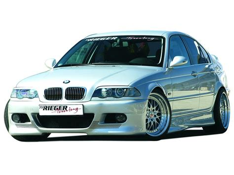 rieger m3 kit for bmw 3 series e46