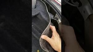Brake Pedal Stop Light Switch 2013 Chevy Malibu Brake Light Bulb Replacement Youtube