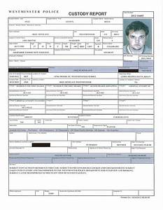 Best Photos of Examples Of Bad Police Reports