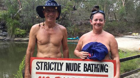 Kiata Nudist Resort Is One Of Hawkesburys Best Kept