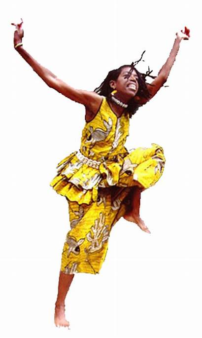 Dance African Class West Yewande Celebrate Host