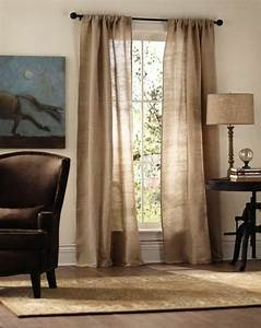 Idée Rideau Salon : rideau salon beige marron avec des id es int ressantes pour la conception de la ~ Preciouscoupons.com Idées de Décoration