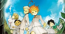 The Promised Neverland Season 2 Announced for 2020