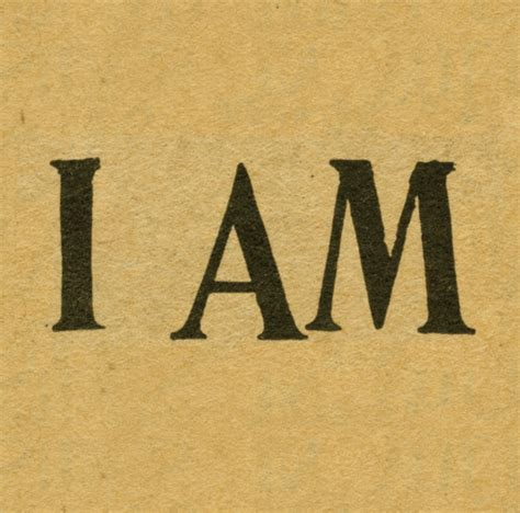 I'm Not…  Live & Learn