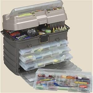 Plano U00ae 7592 Guide Hard System Tackle Box
